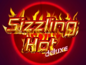 Sizzling Hot Deluxe Games