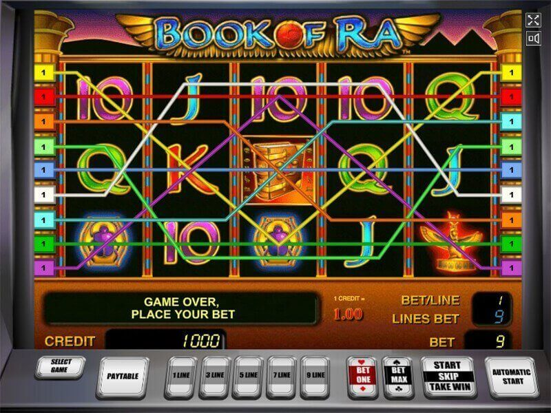 book of ra deluxe play online free