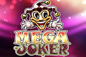 How to play and win huge from Mega Joker